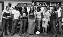 Climate Justice Corps and EJCC Members © 2005 Ansje Miller