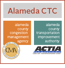 Alameda CTC Introduction to Briefing Book and Transportation Needs